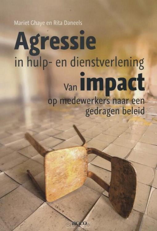 Agressie in hulp en dienstverlening