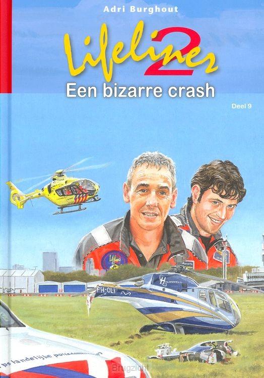 Lifeliner 2 Een bizarre crash dl.9