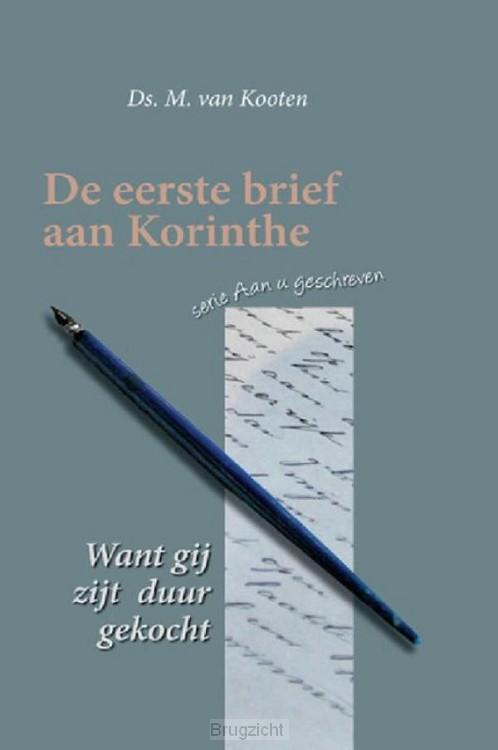 M. Ds. van Kooten