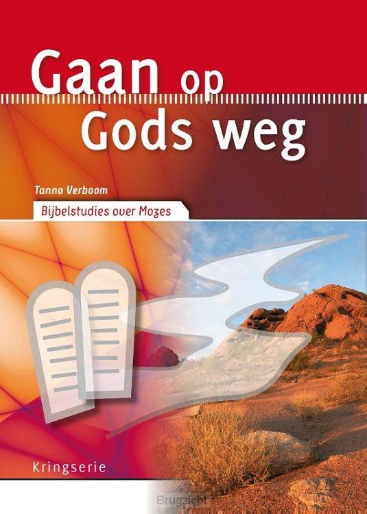Gaan op Gods weg