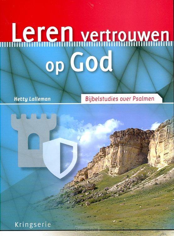Leren vertrouwen op God