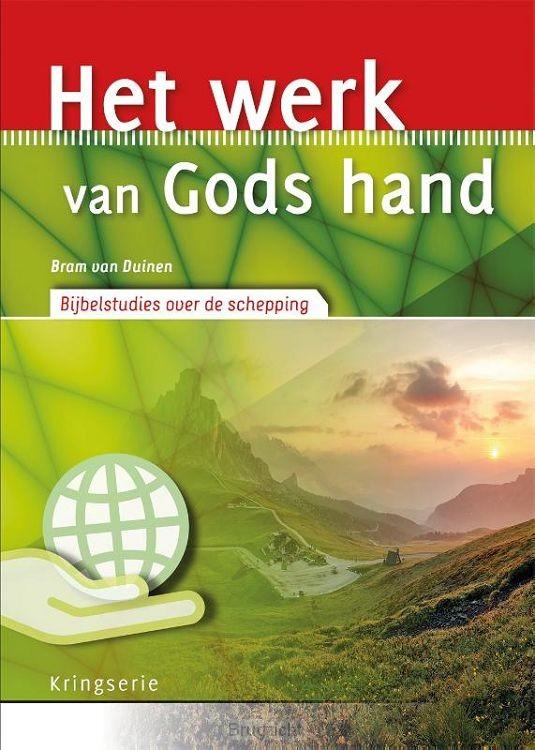 Werk van Gods Hand
