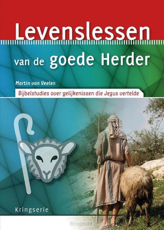 Levenslessen van de goede Herder