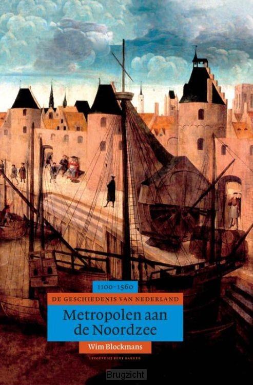 Metropolen aan de Noordzee