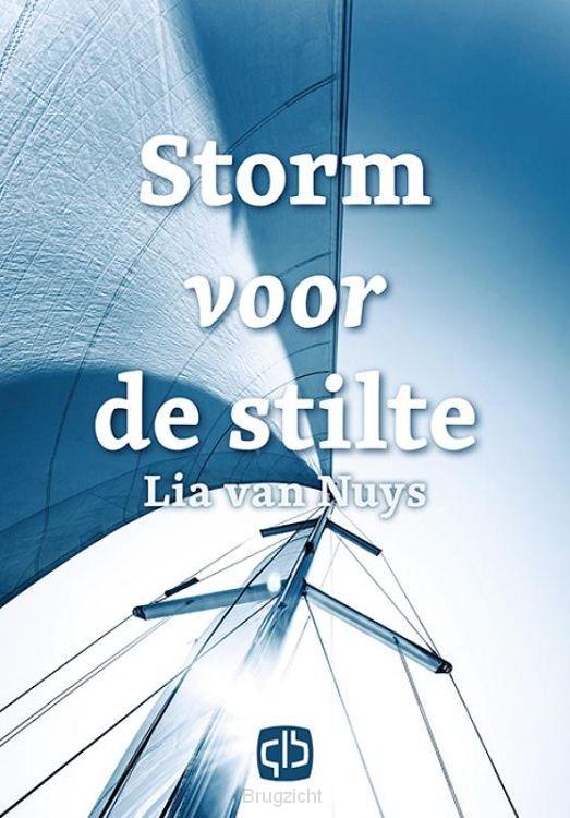 Storm voor de stilte