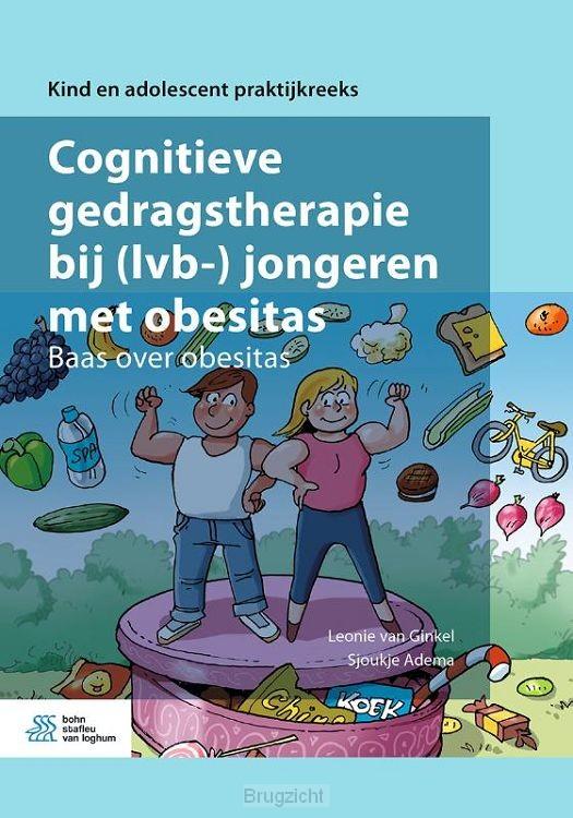 Cognitieve gedragstherapie bij (lvb-)jongeren met obesitas