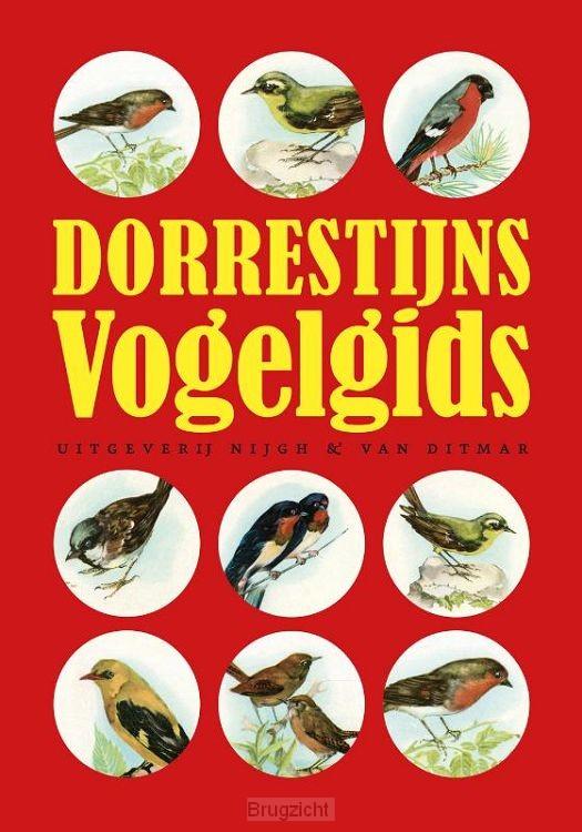 Dorrestijns Vogelgids