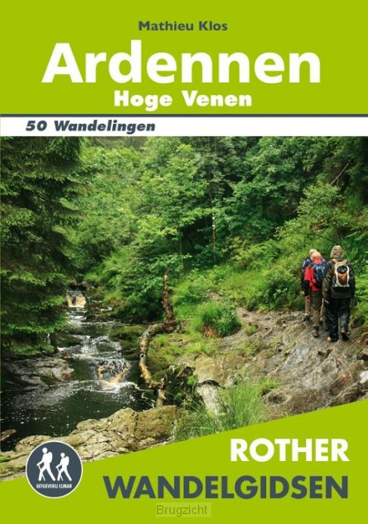 Ardennen / Hoge Venen