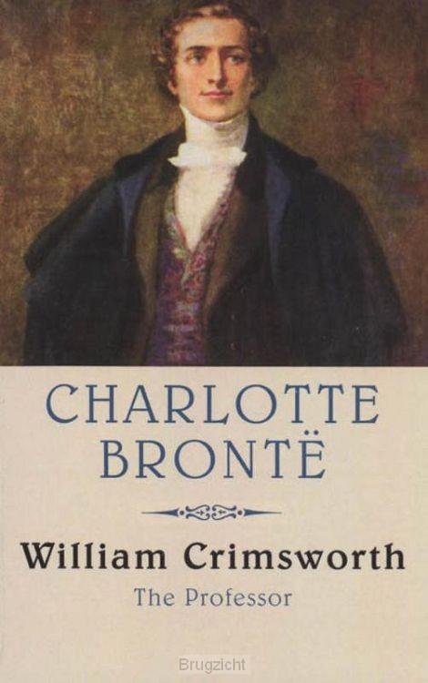 William Crimsworth
