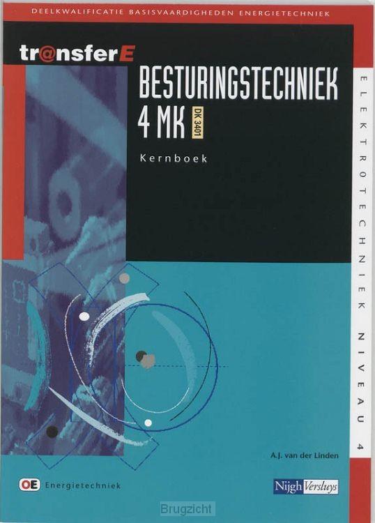 4 MK DK 3401 / Besturingstechniek / Kernboek