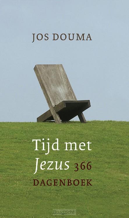 Tijd met Jezus 365 dagenb