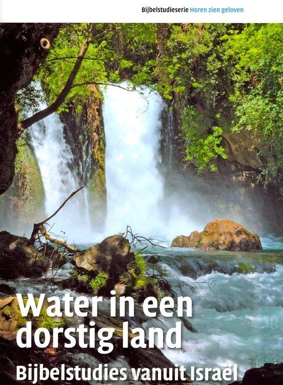 Water in een dorstig land