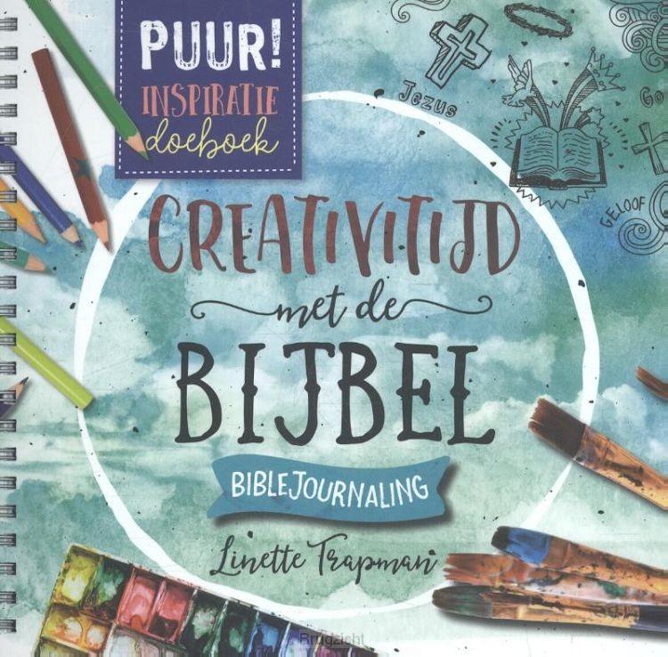 Creativitijd met de Bijbel