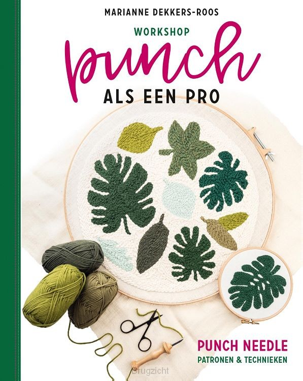 Workshop punch als een pro