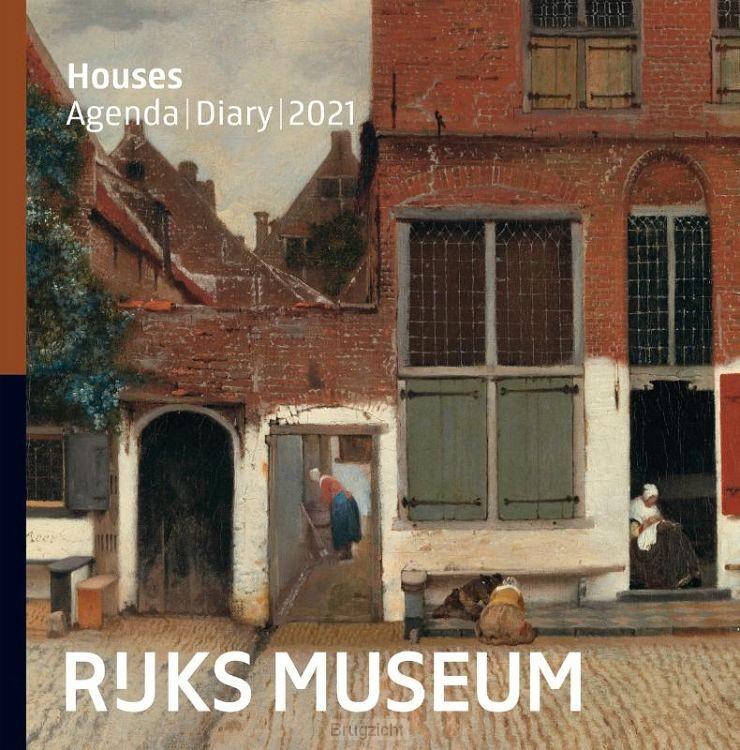 Rijksmuseumagenda / 2021