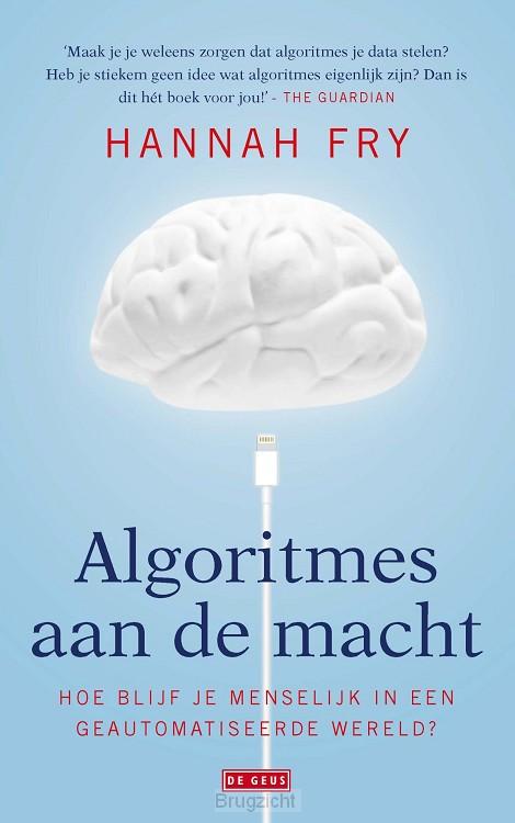 Algoritmes aan de macht