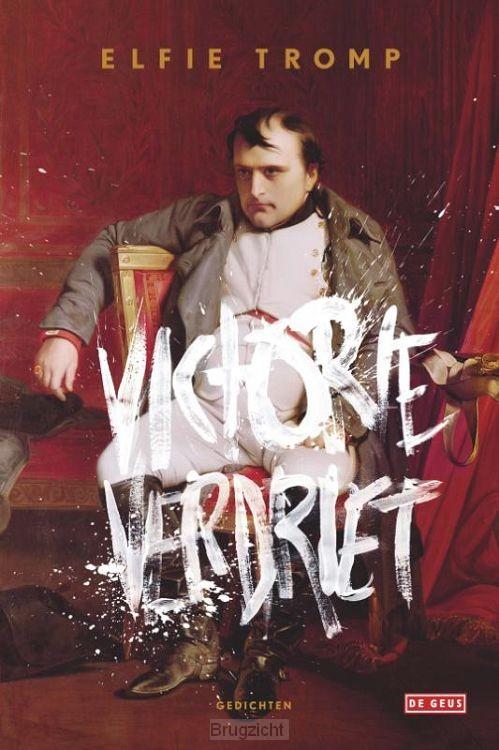 Victorieverdriet