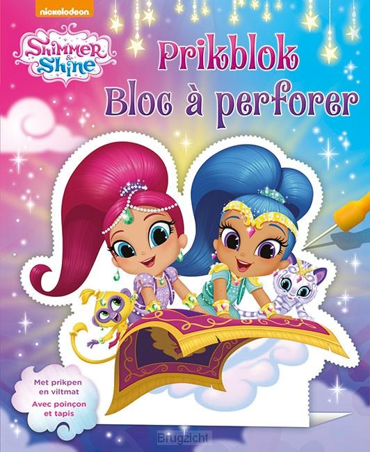 Prikblok / Bloc à perforer