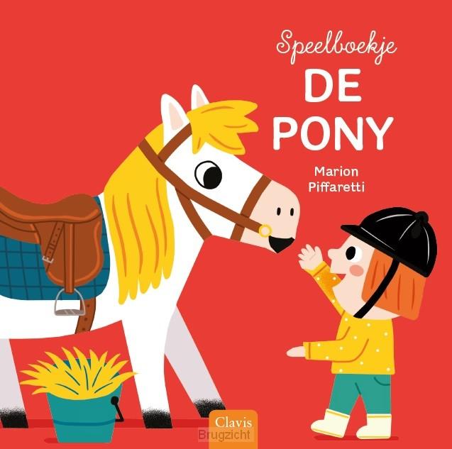 De pony