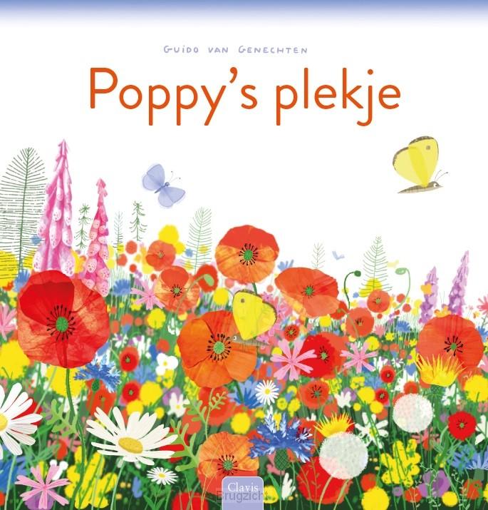 Poppy's plekje
