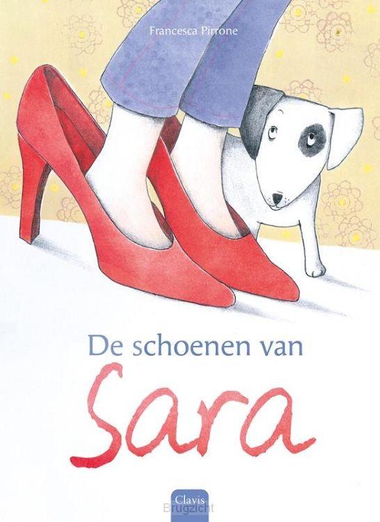 De schoenen van Sara
