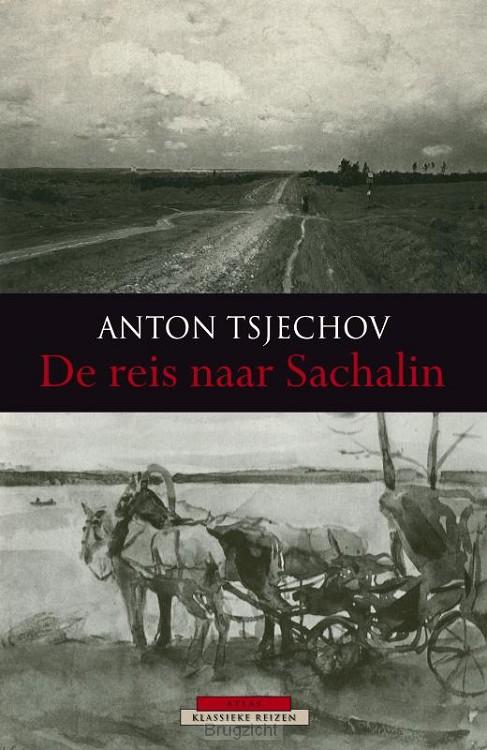 De reis naar Sachalin