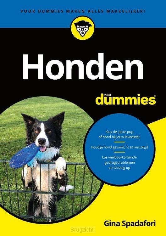 Honden voor Dummies
