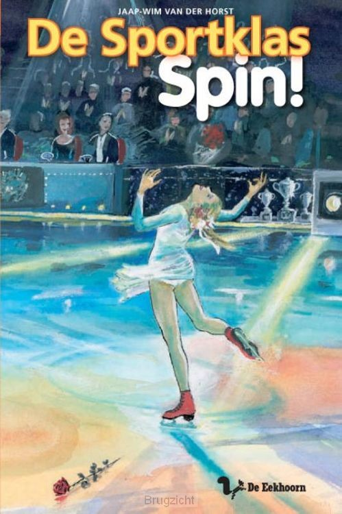 Spin! IJsdansen