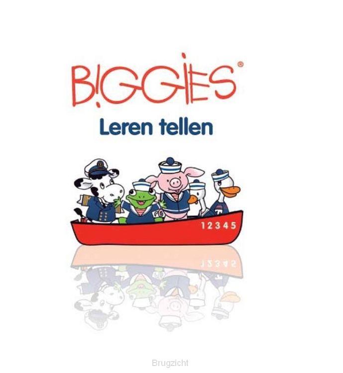 Biggies- Leren tellen