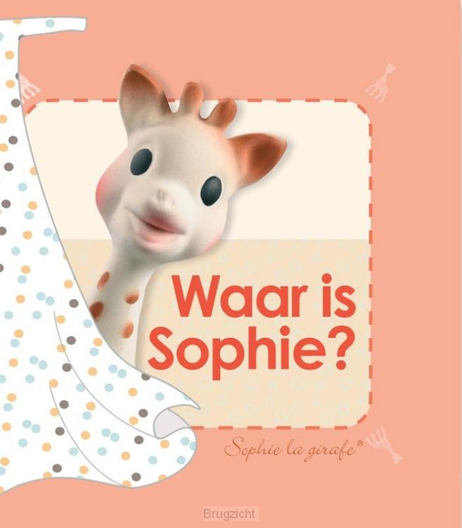 Waar is Sophie?