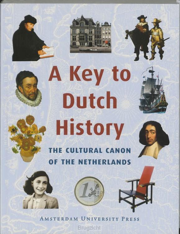 A Key to Dutch History