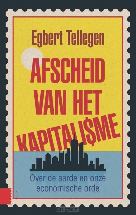 Afscheid van het kapitalisme