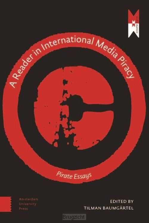 A reader in international media piracy