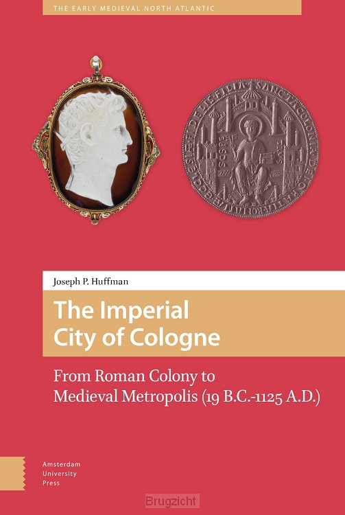 The Imperial City of Cologne