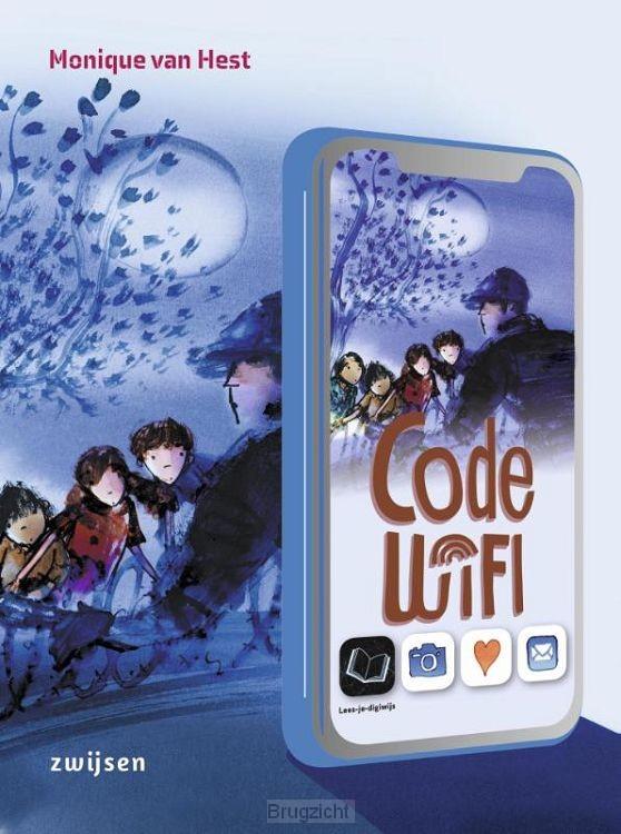 Code WIFI