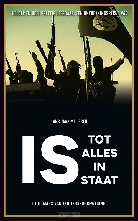 IS - tot alles in staat
