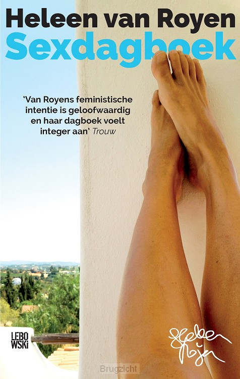 Sexdagboek