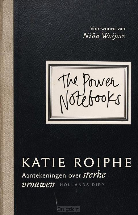 The Power Notebooks