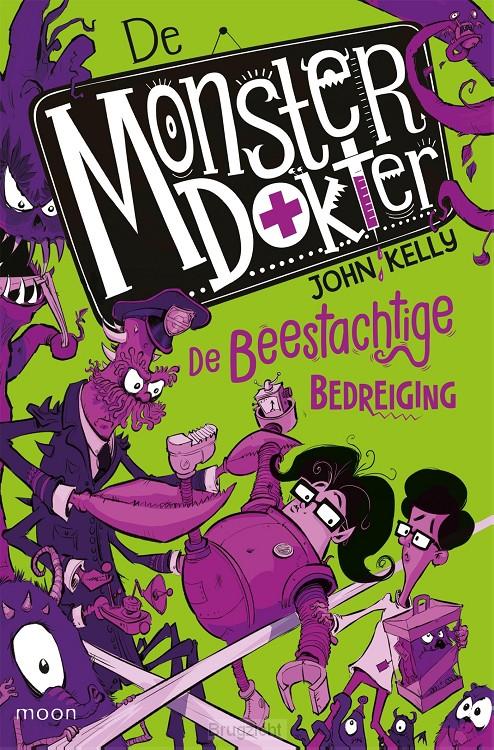 De Monsterdokter 2