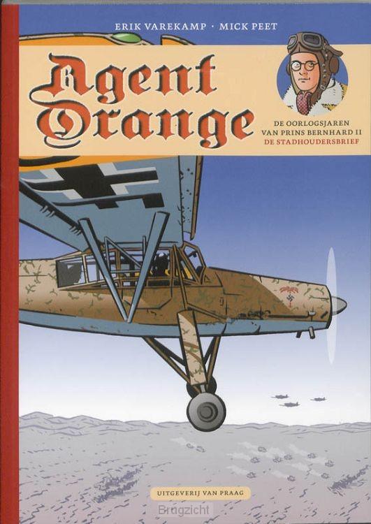 Agent Orange 4 / 2: De oorlogsjaren van