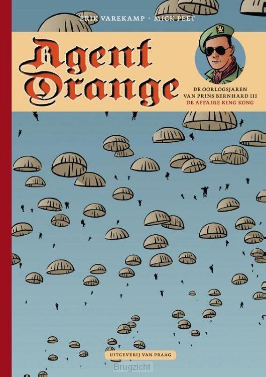 Agent Orange / 3: De affaire King Kong