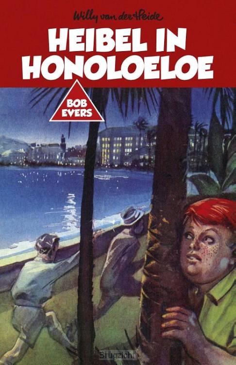 Heibel in Honoloeloe