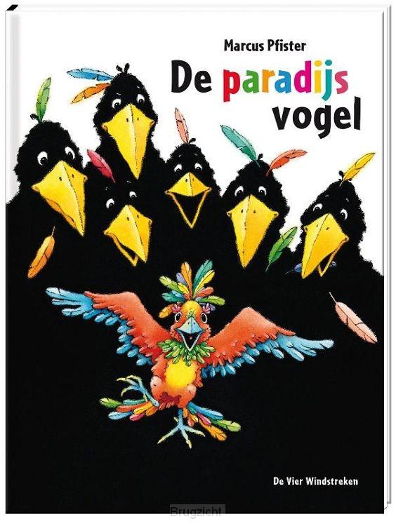 De paradijsvogel