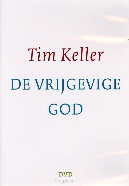 DVD De Vrijgevige God