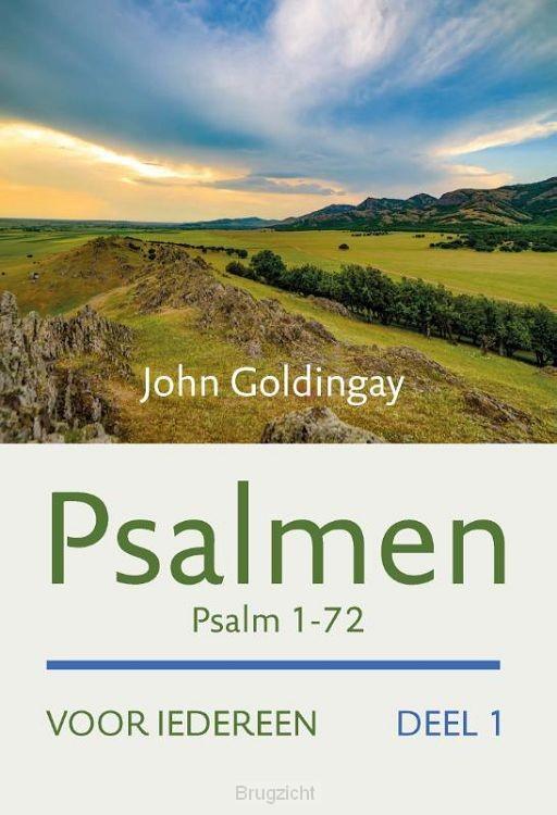 Psalmen voor iedereen deel 1
