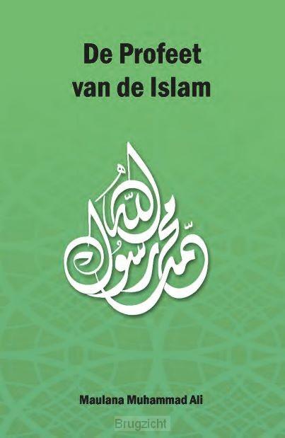 De Profeet van de Islam