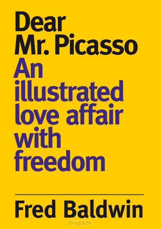 Dear Mr. Picasso