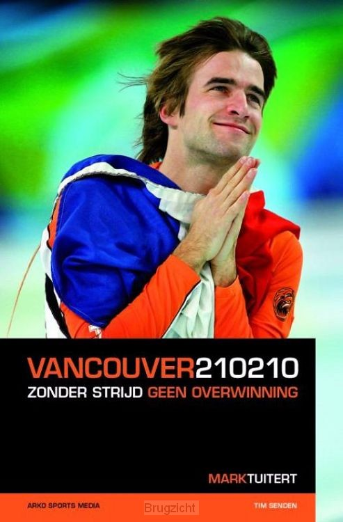 Vancouver 210210