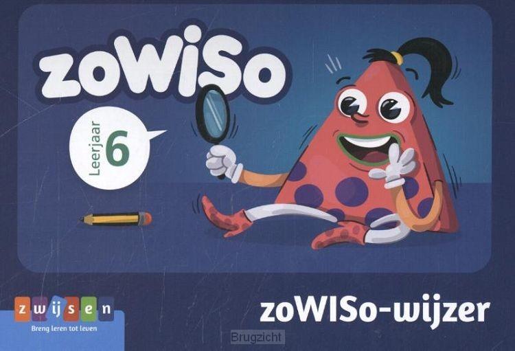 zowiso-wijzer / Leerjaar 6