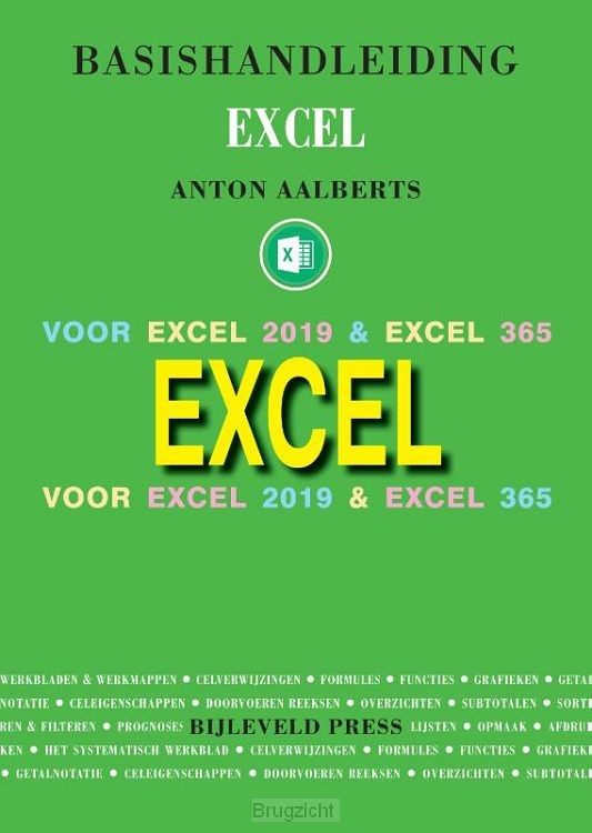 Basishandleiding Excel